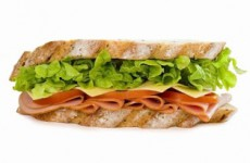 Big Mouth Sandwich Recipe