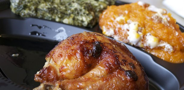 Boston Market Chicken Recipe