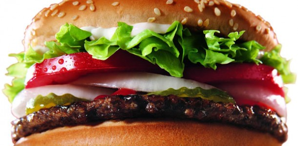 Burger King Whopper Recipe