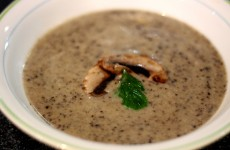 Chili's Chicken Mushroom Soup Recipe
