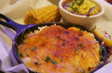 Red Lobster Cheddar Bay Crab Bake Recipe