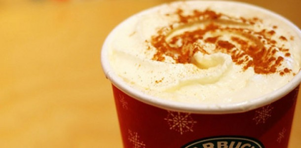 Starbucks Caramel Brullee Latte Recipe