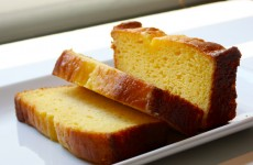 Starbucks Iced Lemon Pound Cake Recipe