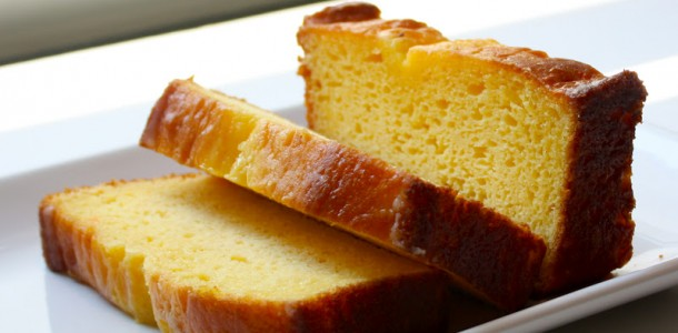 Recipes for starbucks lemon pound cake
