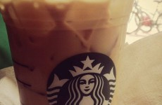 Starbucks Vanilla Iced Coffee Recipe