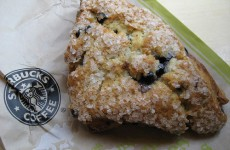 Starbucks Date Scones Recipe