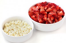 Starbucks Strawberry White Chocolate Dessert Recipe