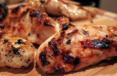 Cracker Barrel Grilled Chicken Tenderloin Recipe