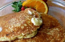 IHOP Griddle Cakes Recipe