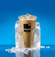 McDonald's Vanilla Iced Coffee