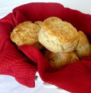 McDonald's Buttermilk Biscuits