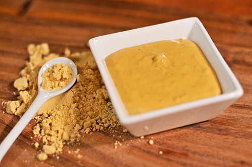 McDonald's Hot Mustard Sauce - Make your favorite Restaurant ...